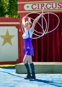 Kaluza with Circus Bella @ DeFremery Park | Oakland | California | United States