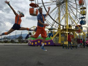 Lane County Fair, Eugene OR @ Lane County Fairgrounds | Eugene | Oregon | United States