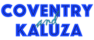 Coventry & Kaluza Logo